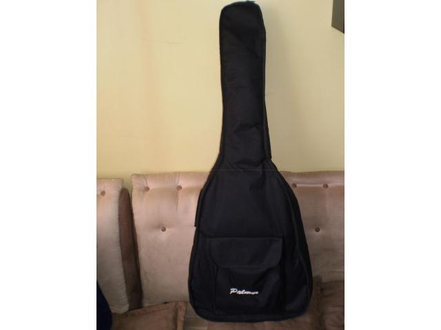 Guitarra Electroacustica Palmer Ovation - 3/5