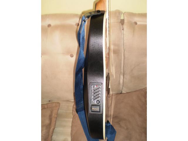 Guitarra Electroacustica Palmer Ovation - 5/5