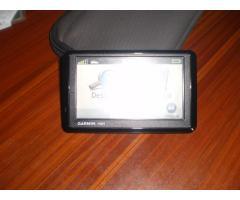 GPS GARMIN NUVI 1310