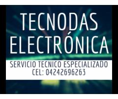 Servicio técnico especializado en Aoc a domicilio