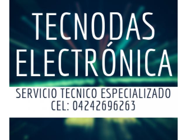 Servicio técnico especializado en Daewoo a domicilio - 1/4