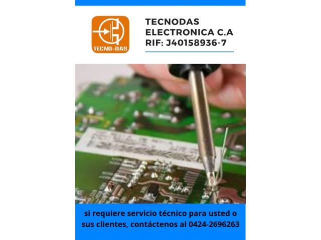 Servicio técnico especializado en Daewoo a domicilio - 2/4
