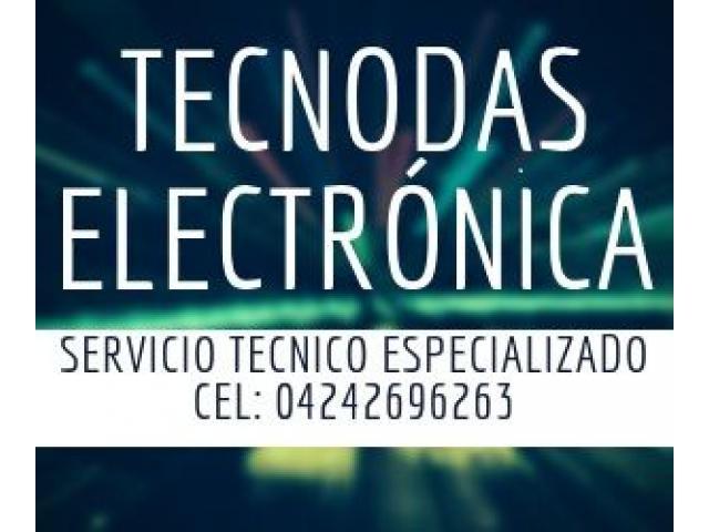 Servicio técnico especializado en Vizio a domicilio - 2/4