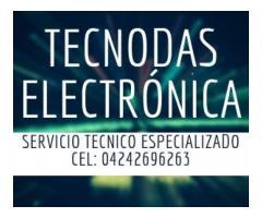 Servicio técnico especializado en Vizio a domicilio