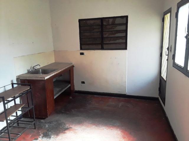 Alquilo Apartamento 2 Hab. 1 Baño - 4/6