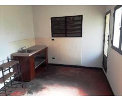Alquilo Apartamento 2 Hab. 1 Baño - Imagen 4/6