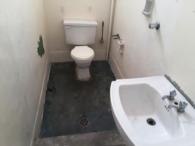Alquilo Apartamento 2 Hab. 1 Baño - 5/6