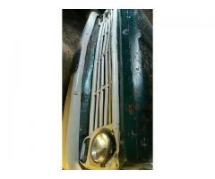 vendo camioneta ford pick-up 67 - Imagen 3/4