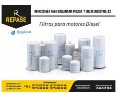 Filtros para motores diesel/ Quintana Roo / Tulum