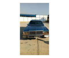 VENDO RANCHERA FORD LTD
