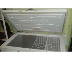 frezer congelador frigilux 300 litros para repar