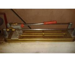 cortadora de ceramica rubi de 60 cm