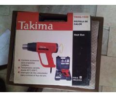 Pistola de calor Takima
