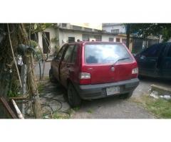 Fiat uno 2007 sedan sincronico - Imagen 4/6
