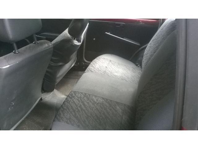 Fiat uno 2007 sedan sincronico - 5/6