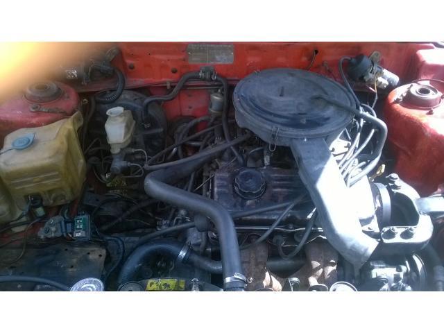 Hyundai excel año 93 motor 1.5 - 5/6