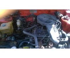 Hyundai excel año 93 motor 1.5 - Imagen 5/6