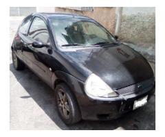 venta Ford ka 2007