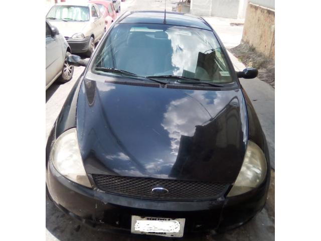 venta Ford ka 2007 - 5/6