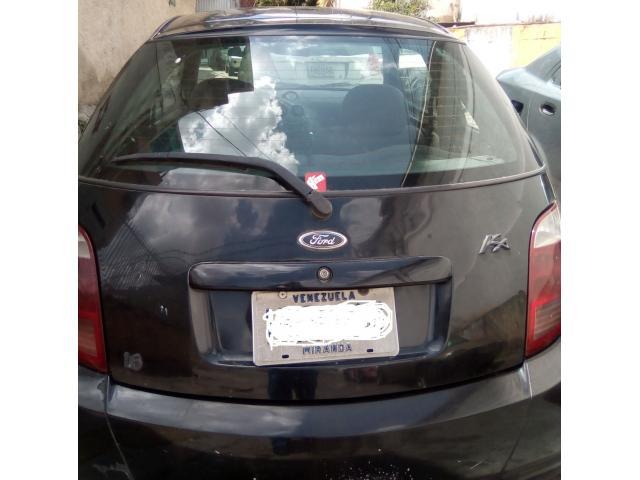 venta Ford ka 2007 - 6/6