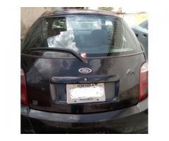 venta Ford ka 2007 - Imagen 6/6
