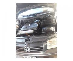 Volkswagen Bora 2004, sincronico en muy buen estado