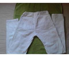 Pantalon de niñas o mujer delgada