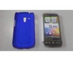 Protector Samsung S3 Mini