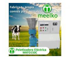Peletizadora Eléctrica MKFD150C Meelko
