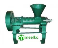 Prensa de Aceite MKOP68 Meelko