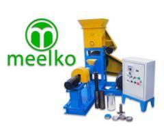 Extrusora Eléctrica MKED50C