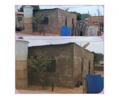Vendo Casa con Terreno Propio