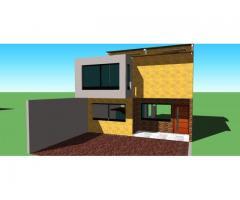 Se Vende Town House en Obra gris en la Urb. San German