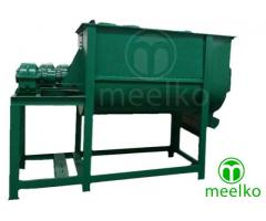 Mezcladora Horizontal MKMH500B Meelko