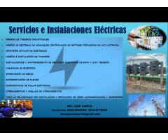 SERVICIOS ELECTRICOS Y ELECTRONICOS
