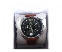 reloj casio, diesel y techno sport