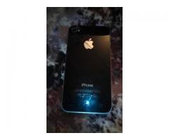 Vendo Iphone 4s 16gb y Blu Dash Jr 3G