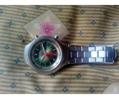 Reloj automático Seiko SPORT