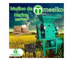 Molino de Harina MKFY-40 Meelko