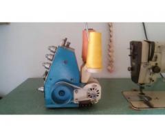 Máquinas de coser profesionales ideales para abrir tu negocio