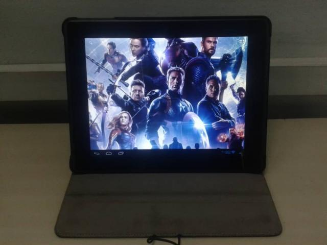 Tablet T4000-01 - 1/5