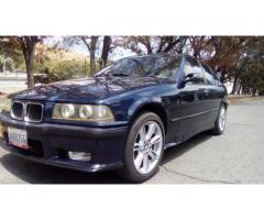 vendo BMW 325i 1992 sincronico