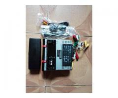 Reproductor Boss Bv7320