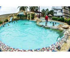 En venta acción en resort islas del  sol
