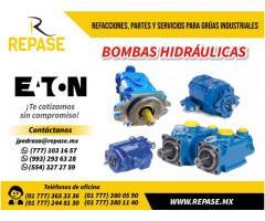 Bombas Hidráulicas EATON
