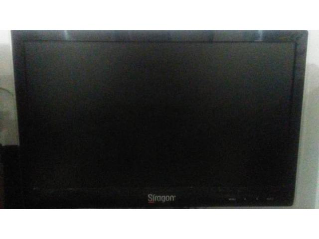 MONITOR DE 19 PULGADAS SIRAGON LED - 1/2