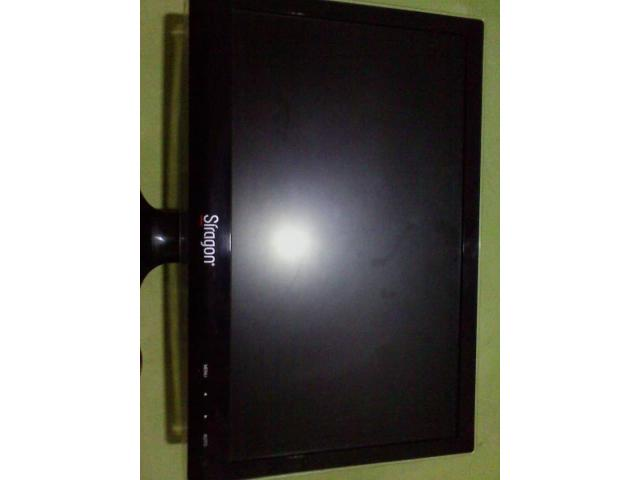 MONITOR DE 19 PULGADAS SIRAGON LED - 2/2