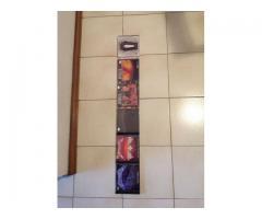 DVD Metallica (3 Cds) más 6 CDS de su discografía (VENDIDO)
