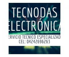 Servicio técnico especializado en Viotto a domicilio