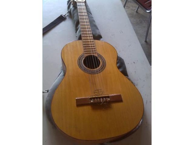 Guitarrra Clásica - 1/2